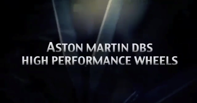 AstonMartinVideo
