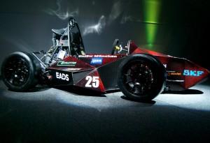 Formula Student – Artemis 1 v. Athene Racing Team e.V.