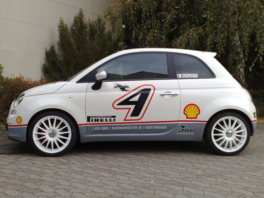 Fiat8