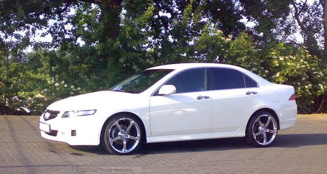Honda91