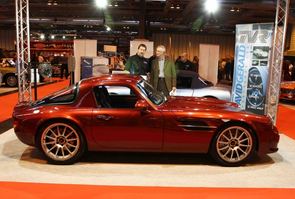 TVR11