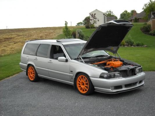 Volvo8