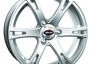 Smartie front silver