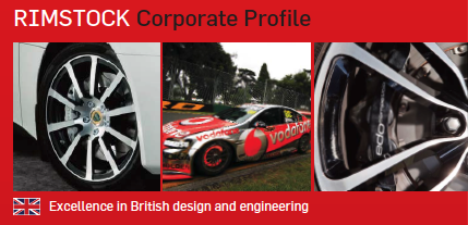 Bild Cooperate Profil